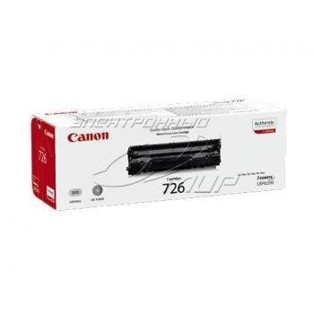 Картридж оригинальный Canon Cartridge 726