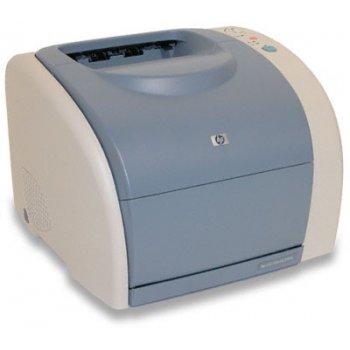 Заправка принтера HP Color LaserJet 1500