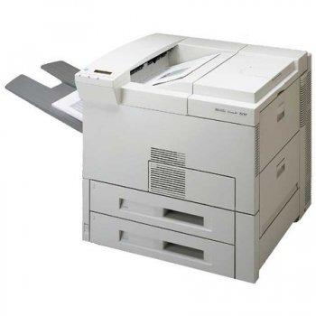 Заправка принтера HP LJ 8100