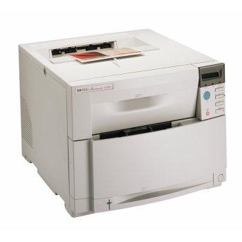 Заправка принтера HP Color 4550