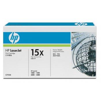 Картридж оригинальный HP C7115X