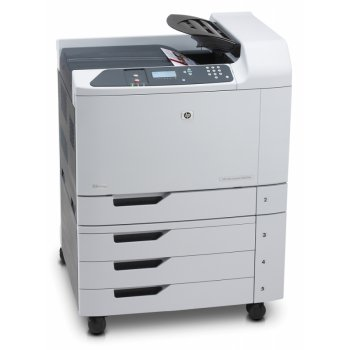 Заправка принтера HP Color LaserJet CP6015
