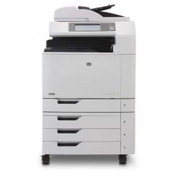 Заправка принтера HP Color LaserJet CM6040