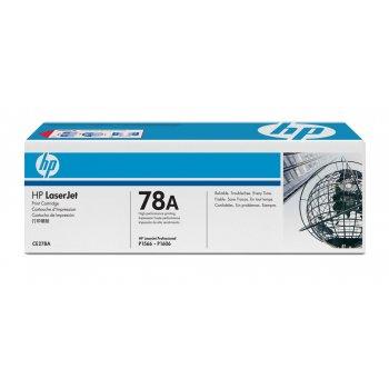 Картридж оригинальный HP CE278A