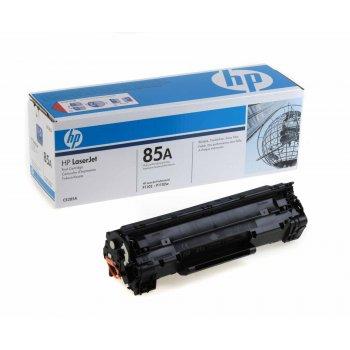 Картридж оригинальный HP CE285A
