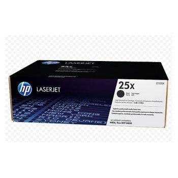 Картридж оригинальный HP CF325X