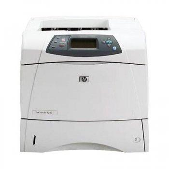 Заправка принтера HP LJ 4200