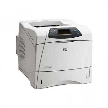 Заправка принтера HP LJ 4300
