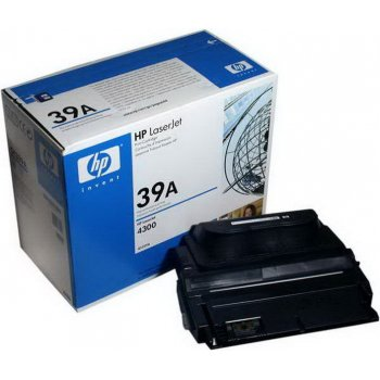 Картридж оригинальный HP Q1339A