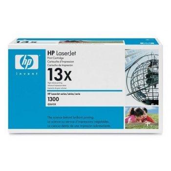Картридж оригинальный HP Q2613X