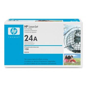 Картридж оригинальный HP Q2624A