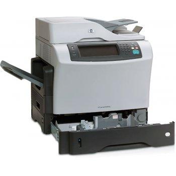 Заправка принтера HP LJ 4345 mfp