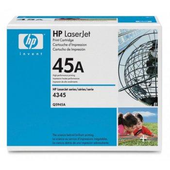 Картридж оригинальный HP Q5945A