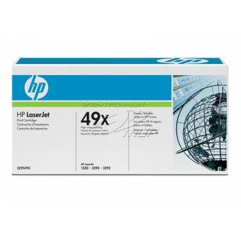Картридж оригинальный HP Q5949X