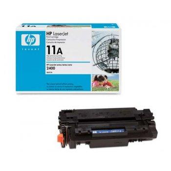 Картридж оригинальный HP Q6511A