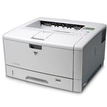 Заправка принтера HP LJ 5200
