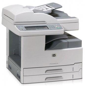 Заправка принтера HP LJ M5025 MFP
