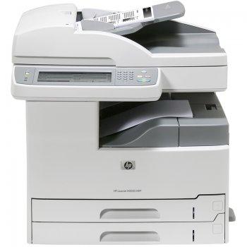 Заправка принтера HP LJ M5035 MFP