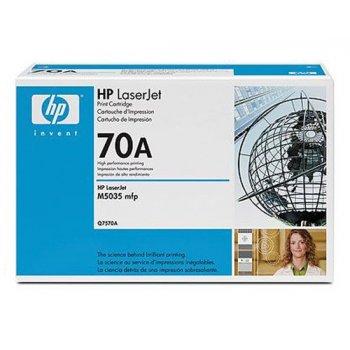 Картридж оригинальный HP Q7570A