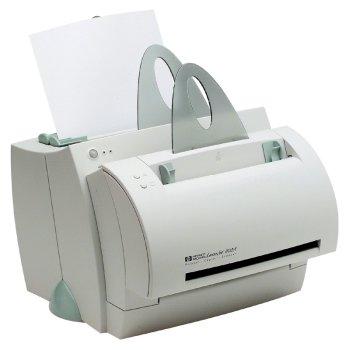 Заправка принтера HP LJ 1100A