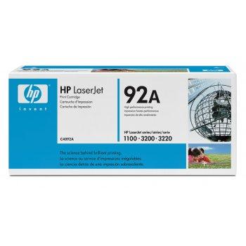 Картридж оригинальный HP C4092A