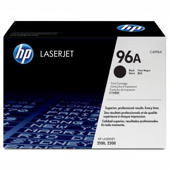 Картридж оригинальный HP C4096A