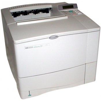 Заправка принтера HP LJ 4000