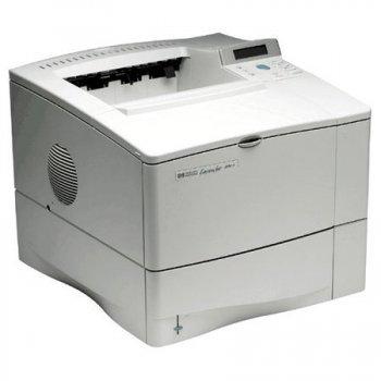 Заправка принтера HP LJ 4050T