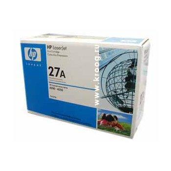 Картридж оригинальный HP C4127A
