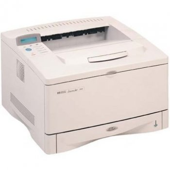 Заправка принтера HP LJ 5000