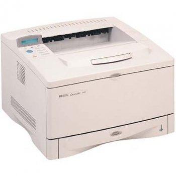 Заправка принтера HP LJ 5000GN