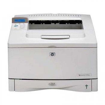Заправка принтера HP LJ 5100