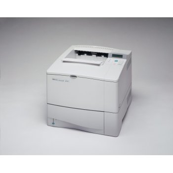 Заправка принтера HP LJ 4100