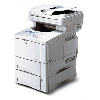 Заправка принтера HP LJ 4100mfp