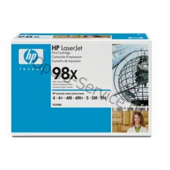 Картридж оригинальный HP C8061A