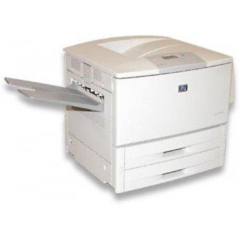 Заправка принтера HP LJ 9000