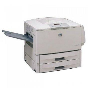 Заправка принтера HP LJ 9000DN