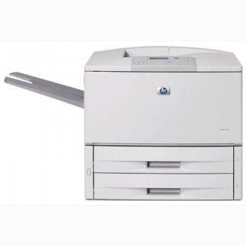 Заправка принтера HP LJ 9050