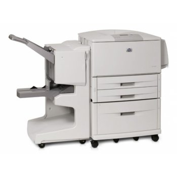 Заправка принтера HP LJ 9000mfp