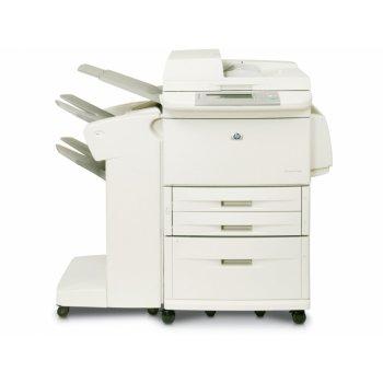 Заправка принтера HP LJ 9050mfp