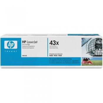 Картридж оригинальный HP C8543X