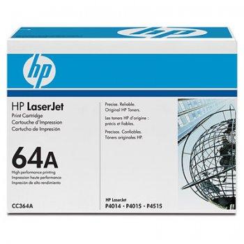 Картридж оригинальный HP CC364A