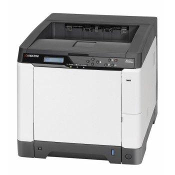 Заправка принтера Kyocera FS-C5150DN