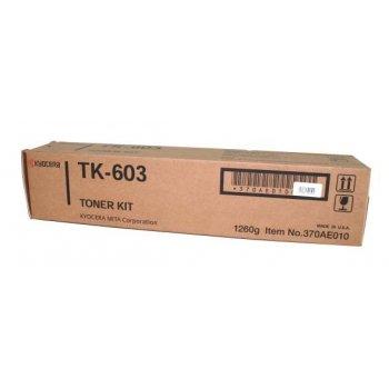 Картридж оригинальный Kyocera TK-603
