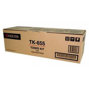 Картридж оригинальный Kyocera TK-655