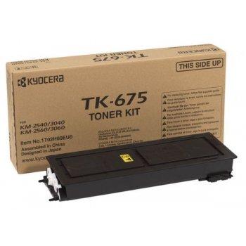 Картридж оригинальный Kyocera TK-675