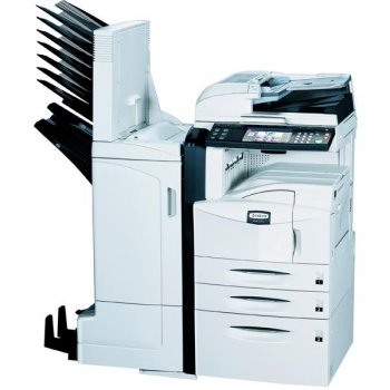 Заправка принтера Kyocera Mita KM 5050