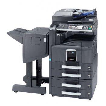 Заправка принтера Kyocera Mita TASKalfa 420