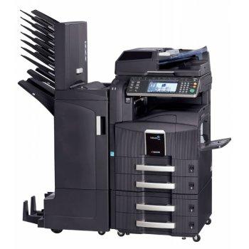 Заправка принтера Kyocera Mita TASKalfa 520I