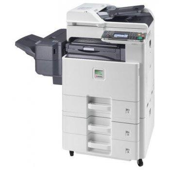 Заправка принтера Kyocera FS-C8020MFP
